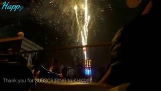 happy new year|Tom Tyt xem pháo hoa đêm|video cho be|clip cho be|kids songs|nhạc tiếng anh cho bé