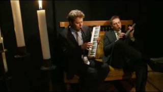 The Danish Melodion Duo