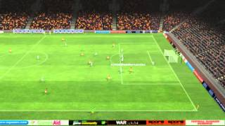 Galatasaray 10 - 0 Fenerbahce - Match Highlights