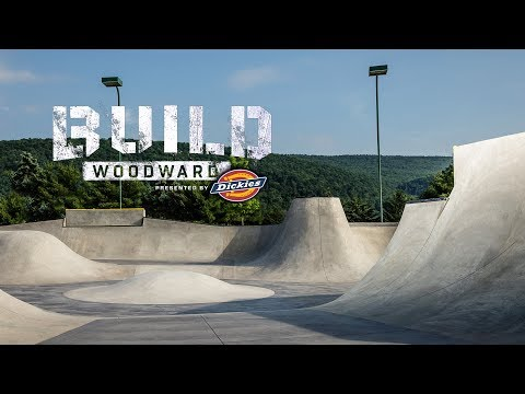 The Cage Rebuild - EP8 - Build Woodward Presented By Dickies