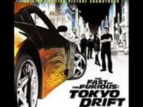 Tokyo Drift - Teriyaki Boys video