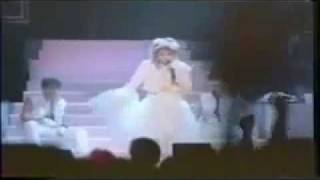 西洋老歌瑪丹娜Madonna, Like A Virgin Billie Jean avi   YouTube