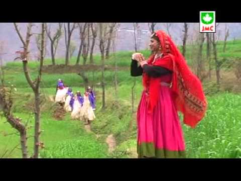 Tijo Piche Chade Ghar Bar (himachali Song) video