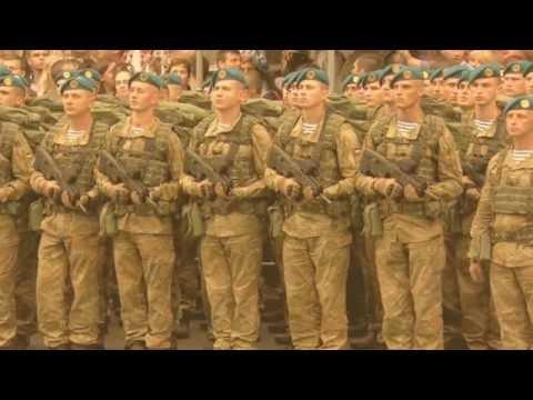 Марш до війни  (Sabaton - March to War)
