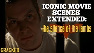Iconic Movie Scenes Extended: Silence of the Lambs