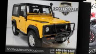 Find Your Vehicle Today! | Scottsdale, AZ - Scottsdale Auto Group