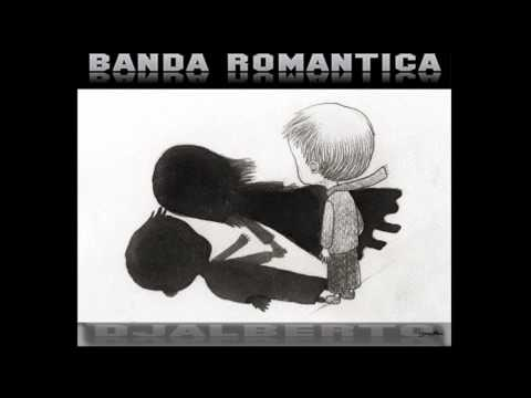 BANDA ROMANTICA MIX 2014