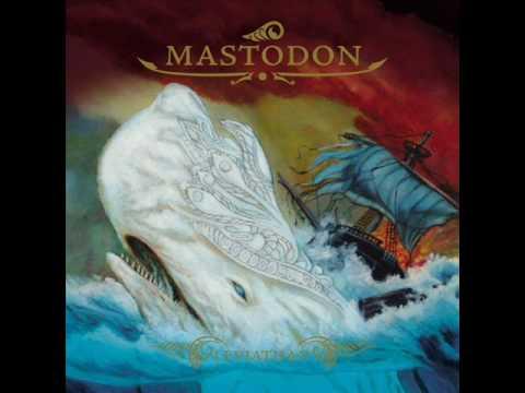 Mastodon - Iron Tusk