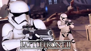 Top 20 Most Epic Moments In Star Wars Battlefront 2 - Amazing Kills, Plays & Streaks!