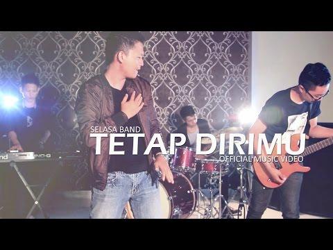 OST Sekali Aku Jatuh Cinta | Selasa Band - Tetap Dirimu (Official Music Video)