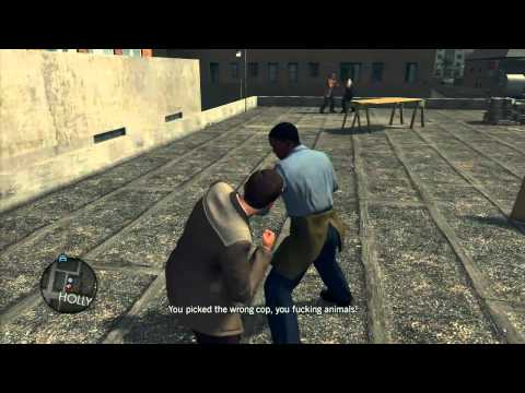 LA Noire - Vice Desk Case 1 - 5 Star - The Black Caesar - Part 1