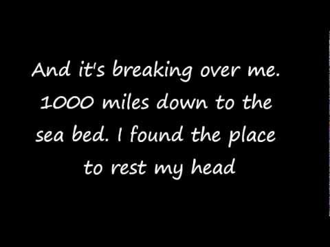 Florence and the Machine-Never let me go(Lyrics)