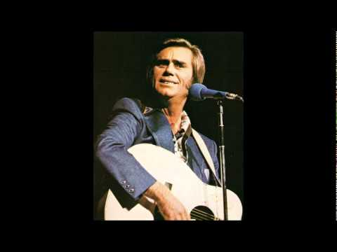 George Jones - When The Wife Runs Off
