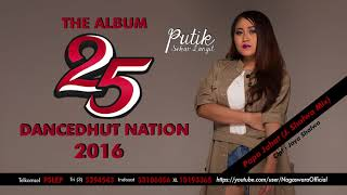 Putik Sekar Langit - Papa Jahat (J. Shalwa Mix) (Official Audio Video)