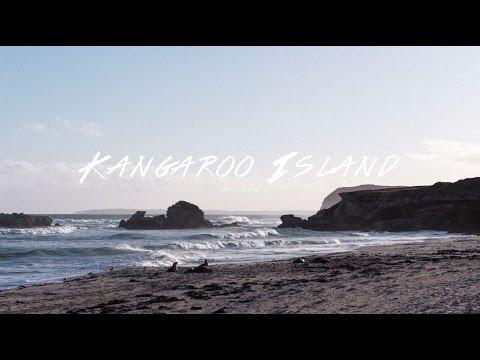Kangaroo Island, Australia Travel Diary w/ IheartAlice.com