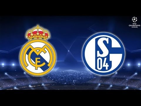 Real Madrid vs Schalke 04 | Promo | Champions League | 2013/2014