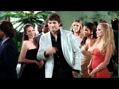 Nikon Commercial with Ashton Kutcher, Diddy, Baron Jay