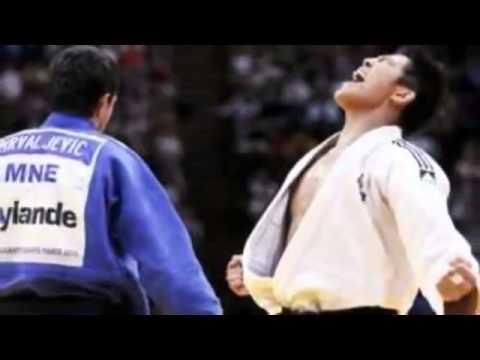 S. Korean Kim Jae-Bum wins men's 81kg judo Olympic gold