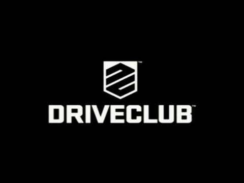 DRIVE CLUB PS4 (Trailer e Comentários)