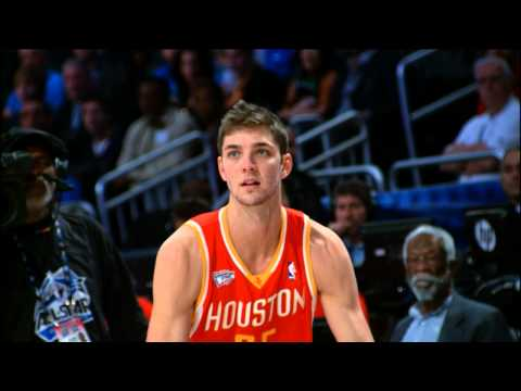Social Media Profile -- Chandler Parsons