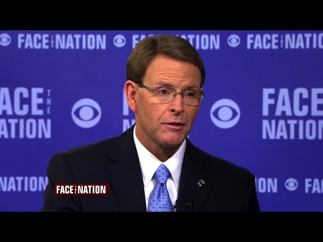 Tony Perkins: Supreme Court should not impose same-sex marriage