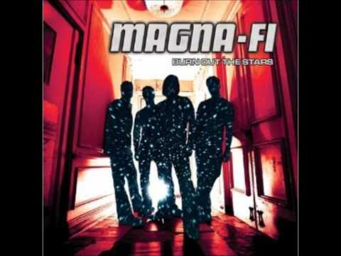 Magna-fi - Seconds, Minutes, Hours