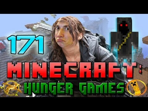 Minecraft: Hunger Games w/Mitch! Game 171 - How Could You!?!