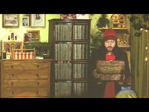 Badly Drawn Boy - Life Turned Upside Down