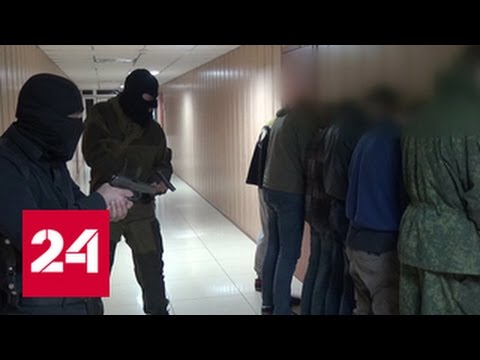 Убийцы Моторолы подчинялись СБУ