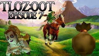 The Legend Of Zelda: Ocarina Of Time | Episode 7
