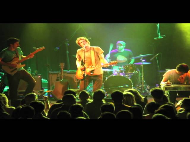 The Revivalists at Vinyl Music Hall