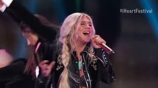 Kesha iHeartRadio full performance 2017