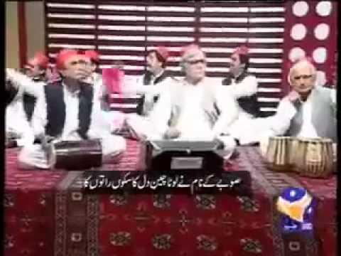 New pashto funny songs