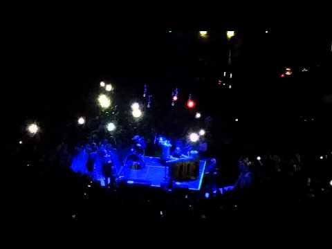 Onerepublic - Apologize (live In Tallinn, Estonia, November 11, 2014) video