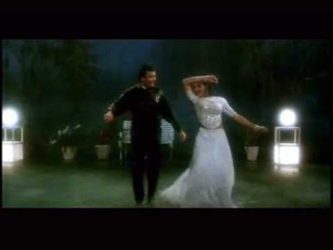 Chandni Sridevi Rain Song Hq video
