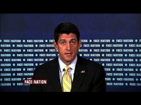Paul Ryan on the past and future of the Republican Party