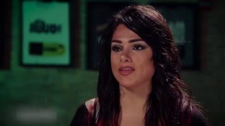 Snow Tha Product - Favorite Verses To Spit Were For Crooked Eye & Tech N9ne (247HH Exclusive)