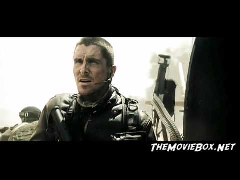 Terminator Salvation - TV Spot #1