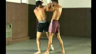 muay thai fights thailand - les guerriers