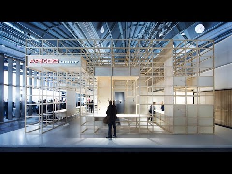 Arkoslight at Light+Building 2016