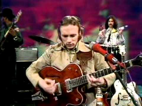 Stephen Stills And Manassas - The Best Of Musikladen Bound to Fall.mov