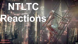 NTLTC Reaction | Grande's Moonlight