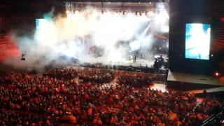 2cellos They Don 39 T Care About Us Michael Jackson Live Arena Di Verona