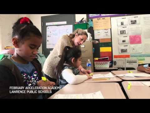 February Acceleration Academy 2015