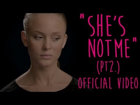 Zara Larsson - She Is Not Me Pt 2