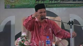 Ceramah Maulidur Rasul BTPNJ Johor 2018