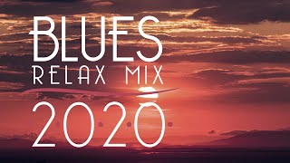 Blues Music Best Songs 2020 | Best of Modern Blues #4