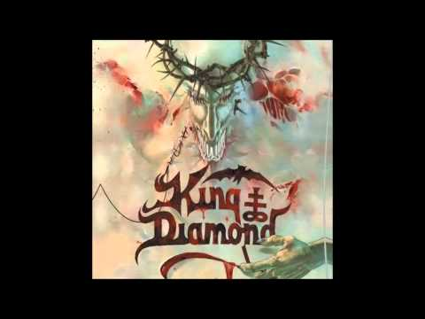 King Diamond - Black Devil