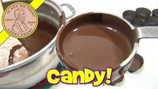 Make Your Own Chocolate From Scratch Kit, Glee Gum