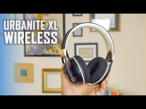 Sennheiser URBANITE XL Wireless Headphones Review